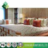 Kundenspezifisches Königin-Größen-Schlafzimmer-Möbel-Bett mit dem neuen hübschen zu kaufen/populären/Nizza Entwurf (ZBS-859)