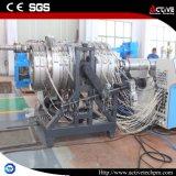 Machine 2017 d'extrusion de pipe de HDPE en Chine