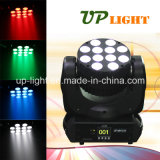 12 * 10W Mini Wash Poutre LED Moving Head
