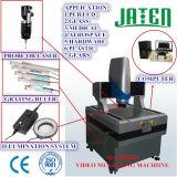 máquina de medición video del coordenada manual óptico de la precisión del precio bajo 3D