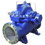 pompe centrifuge fendue de double aspiration d'étape simple de pompe du cas 350ms16