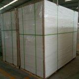 Feuille dure de PVC de feuille de mousse de PVC de constructeur de panneau de mousse de PVC