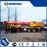 Sany кран Stc200s тележки 20 тонн