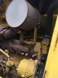 Motoniveladoras usadas Komatsu GD511 Japón Gradetfor Original Motor de venta