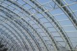Ферменная конструкция крыши лидирующей трубчатой стальной конструкции стальная