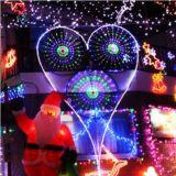 Света света СИД напольного рождества спайдера СИД декоративные сетчатые