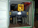 Het Hijsen van de Hoge Efficiency van de Vervaardiging van Pully de Vouwbare Mobiele Kraan van de Toren (MTC16080)
