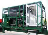 Dispositivo di pompaggio dell'azoto fatto in Cina