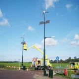600W Turbina Eólica Genarator Sistema de Alimentação
