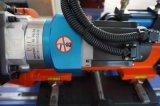 Cintreuse de tube de machine à cintrer de pipe de mandrin de commande numérique par ordinateur de Dw50cncx3a-1s hydraulique
