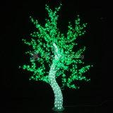 Luz LED de árbol artificial con Ce RoHS
