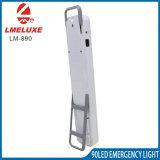 90 Luz LED para iluminación de emergencia Inicio