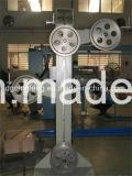 ワイヤーおよびケーブルのための機械を作るテフロンワイヤー放出の生産ラインケーブル