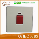Interruptor da placa do espaço em branco da qualidade do OEM da venda da fábrica