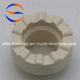 RF6 ceramische Metalen kap (UF PF rf) ISO13918