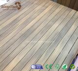 2017 Decking impermeável novo da madeira da co-extrusão WPC para a venda