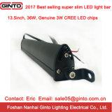 Barra clara Offroad quente do diodo emissor de luz da venda 13.5inch 36W (GT3520-36)