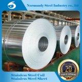 Bobina del acero inoxidable del final 2b de ASTM 410 para hacer los tubos/los tubos