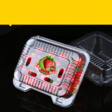 Frutas plato especial Fresh-Keeping Blister Bandeja Personalizar para supermercado Retailling Embalaje El embalaje