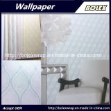 Papel pintado Wallcovering de los Nonwovens del dormitorio 3D de la sala de estar