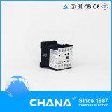 Mini contattore magnetico di 6-12A AC/DC