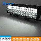 barre d'éclairage LED de camion de pompiers de moto de CREE de 17inch 216W