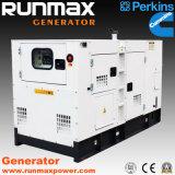 8kVA-2000kVA super Stille Britse Perkins Elektrische Diesel van de Macht Generator (RM80P2)