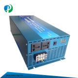 Qualität 1kw-5kw weg Rasterfeld-vom reinen Sinus-Wellen-Sonnenenergie-Inverter mit Ce/RoHS/UL