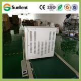 système de d'éclairage à la maison solaire payé d'avance parAfrique de la fabrication 20W