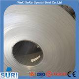 AISI 316 2b/Ba bobinas de acero inoxidable con película de PVC