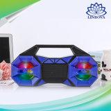 Altifalante grande do rádio da movimentação do altofalante portátil baixo grande ao ar livre Multi-Functional de Bluetooth