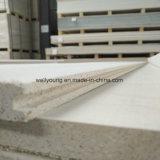 La moda verde El aislamiento térmico de fibra de vidrio de la Junta Mampara ducha piso de la Junta de MGO
