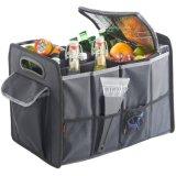 12 boîtes de poissons d'aluminium de vin de glace à isolation thermique du refroidisseur d'Lunch Bag pour l'alimentation