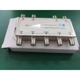 Signal du satellite 8 en 1 Commutateur Diseqc 8X1 du récepteur de LNB Multiswitch