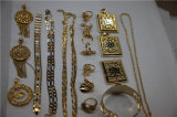 Máquina de recubrimiento de joyas de oro de vacío