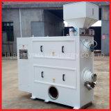 自動水田または米のポリッシャ機械