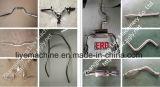 Dw75cncx2a-1s doblador servo e hidráulico de Ce&ISO&BV del CNC del tubo para la bici
