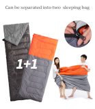 Size 2人の二重層王の寝袋