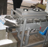 Carbonato de cálcio e de enchimento Mastbatch cores PE Máquina de granulação de Composição de Fibra de Vidro