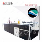 PVC Roof Tile plastic extrusion Machine with Best Price