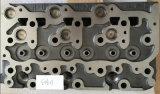 Testata di cilindro del ferro per la testata di Kubota D1703 D950 V1505