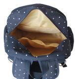 Backpack мешка пеленки младенца мешка пеленки мумии перемещения с пусковой площадкой пеленки изменяя