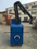 Uitstekende kwaliteit Al Collector van de Damp van Richtingen Flexibele voor de Extractie van de Damp van de Workshop van het Lassen