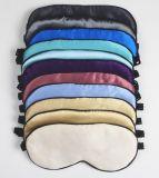 OEM/ODMは100%の絹のスリープ目マスクをカスタマイズした