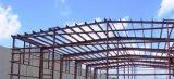 Professionele Vervaardiging van de Workshop van de Structuur van het Staal met Lage Kosten