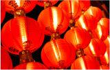 빨간색 5W 에너지 절약 LED 옥수수 전구