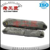 Спеченный стальной ноготь делая карбид вольфрама инструмента умирает