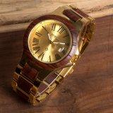 Polshorloges van de Klok van de Luxe van het Merk van de Horloges van Relogio Masculino Mens van de Mensen van de Horloges van het Horloge van het Kwarts van Mens de Hoogste Mannelijke Militaire Proef
