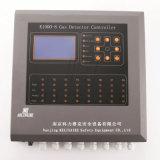 Regolatore del visualizzatore digitale Di uso di industria per il rivelatore di gas