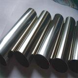 El polaco del precio del tubo de la fábrica soldó el tubo del acero inoxidable 201 para el cambiador y las calderas de calor